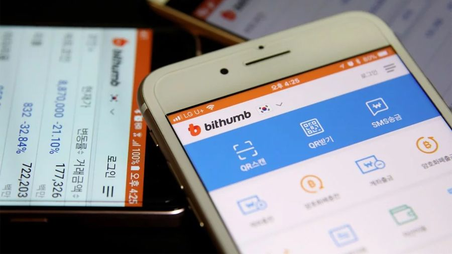 Биржа Bithumb запустит новую экосистему для приложений DeFi