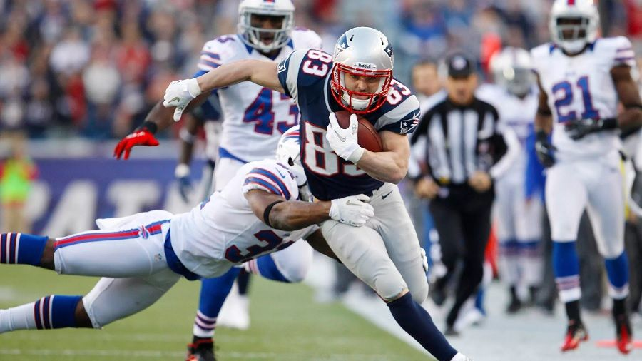 NFL и Dapper Labs запустят платформу для торговли NFT