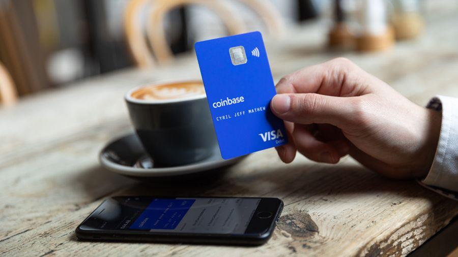 Coinbase Card добавила поддержку пяти криптовалют и стала доступна ещё в десяти странах