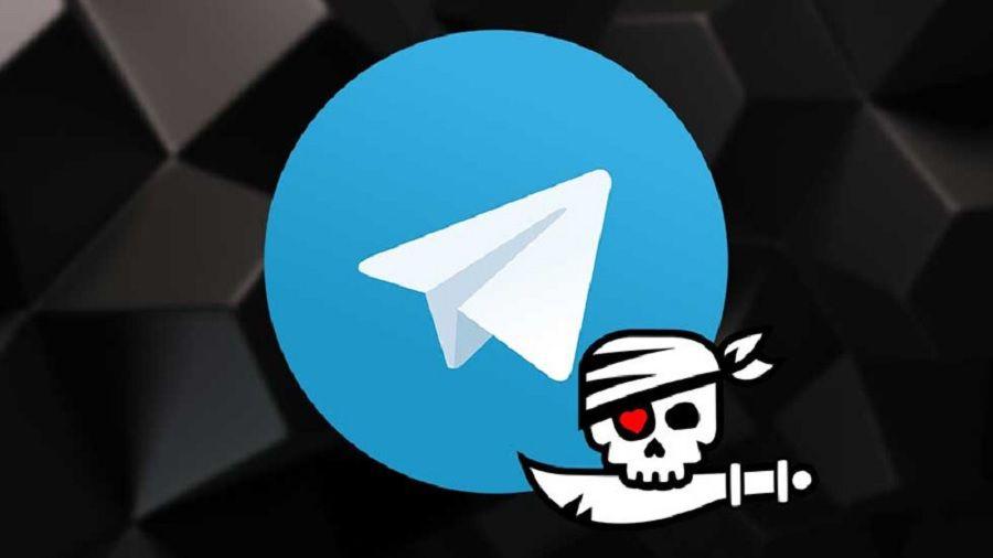АЗАПИ попросила регуляторов США добавить Telegram в список пиратских ресурсов
