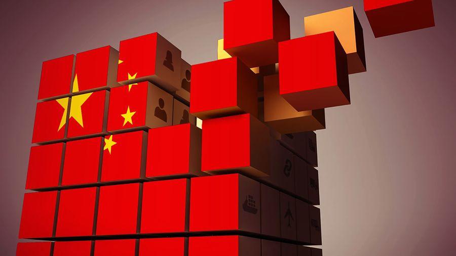 Китай применит блокчейн для международного финансирования