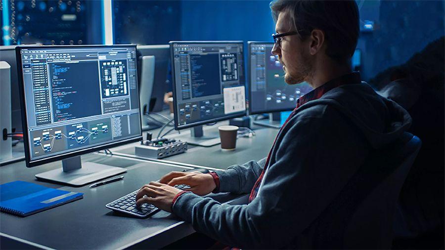 Отчет: разработчики блокчейна переходят на проекты DeFi