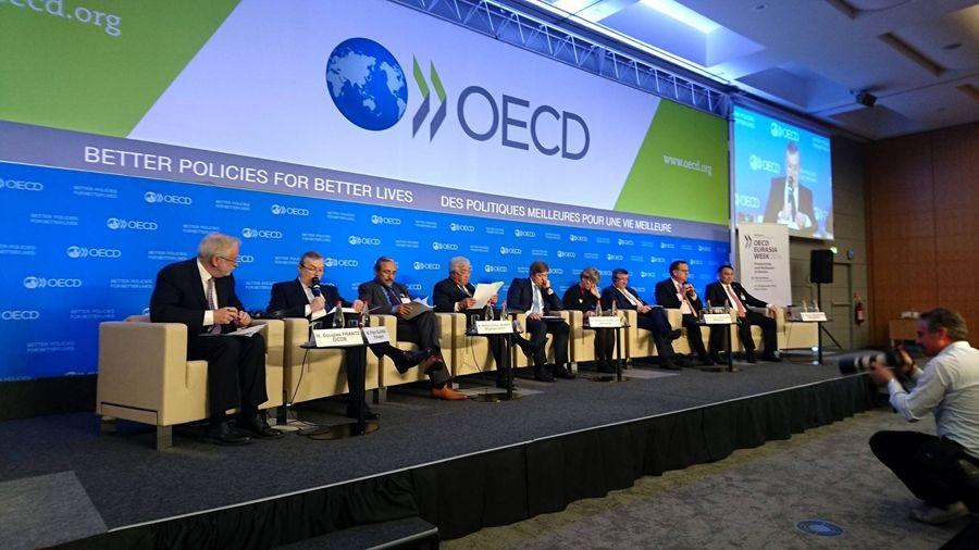 ОЭСР сформировала консультационный комитет BEPAB по ускоренному внедрению блокчейна