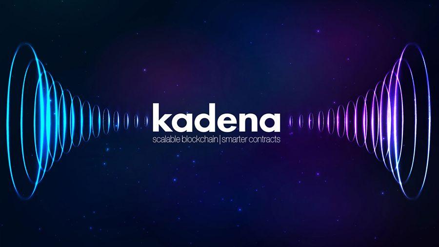 Пропускная способность блокчейна Kadena достигла 480 000 транзакций в секунду