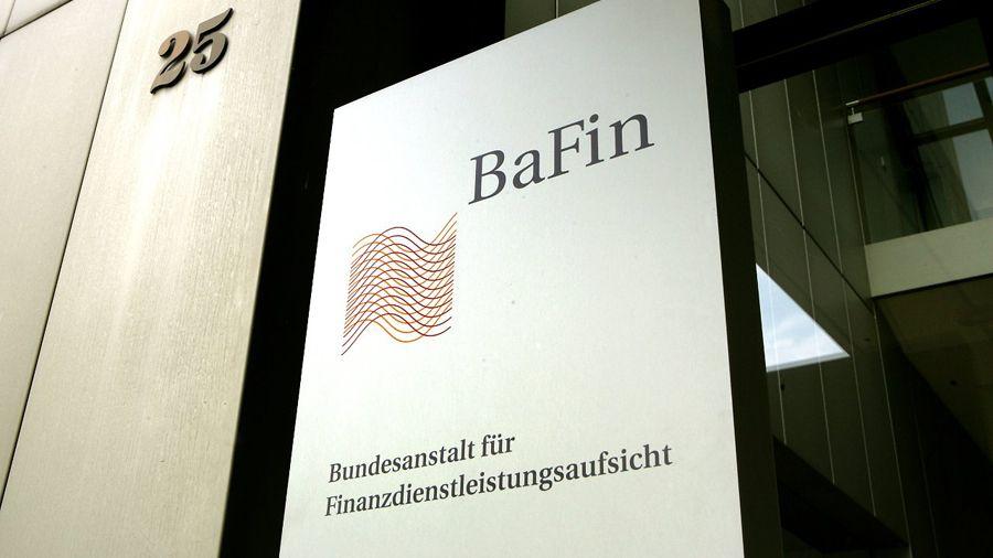 Германский регулятор конфисковал криптоматы оператора Shitcoins Club в Германии