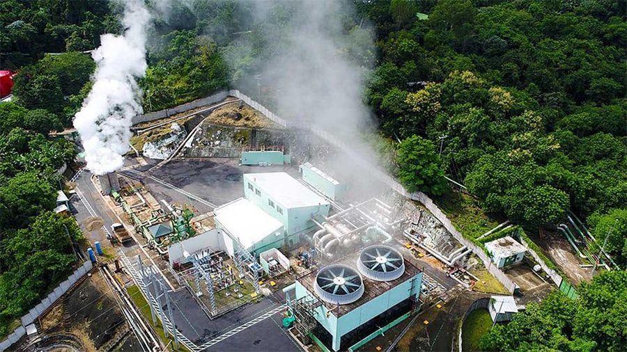 В Сальвадоре добыты первые биткоины на «вулканической ферме»