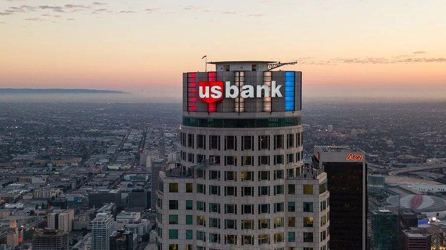 U.S. Bank запустит криптовалютный кастодиальный сервис