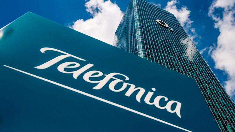 Telefonica предоставит доступ к своему блокчейну 8 000 компаниям