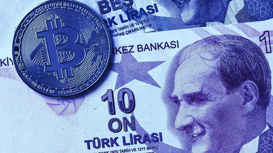 Правительство Турции разрабатывает регулирование для борьбы с криптовалютным мошенничеством - Bits Media
