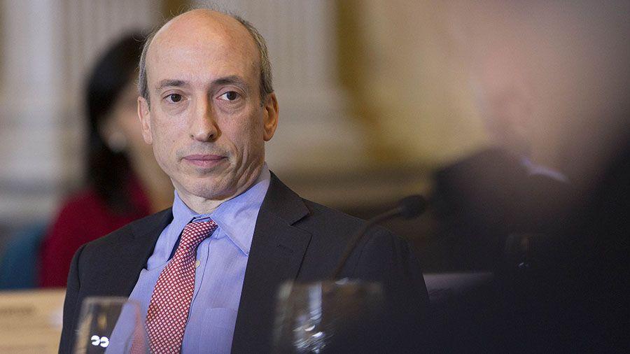 Гэри Генслер вновь выразил поддержку идее запуска ETF на фьючерсы BTC