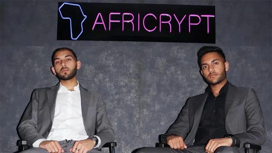Основатели платформы AfriCrypt отрицают кражу криптоактивов пользователей