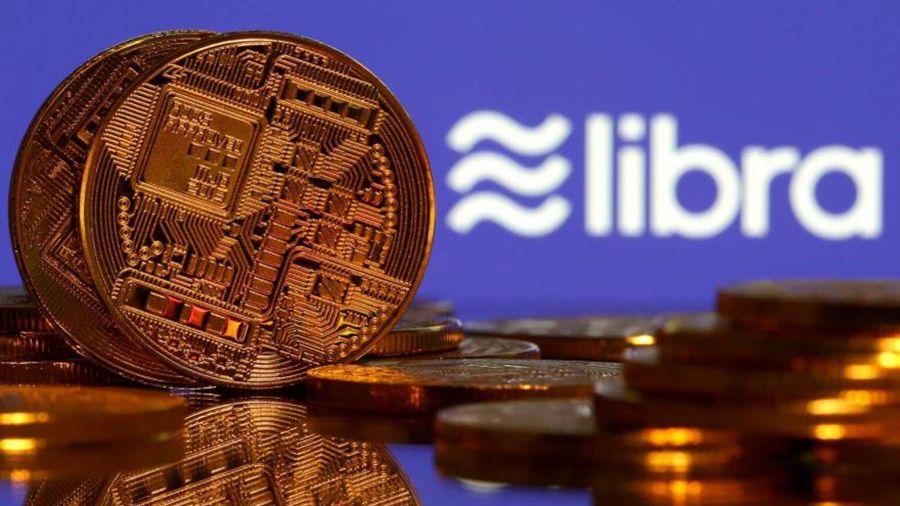 Стабильная валюта Libra привязана косновным валютам, все-таки возможно, некюаню