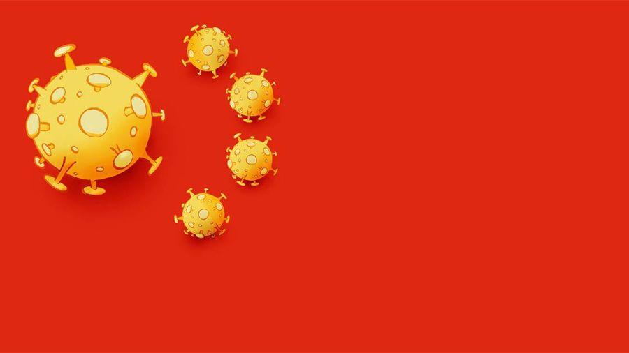 Китайские майнинговые фермы не пострадали из-за коронавируса