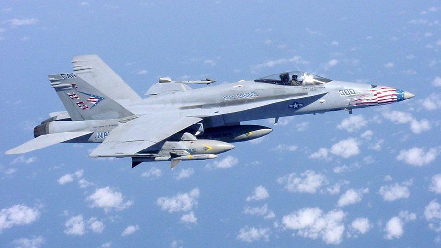 ВМС США используют блокчейн для отслеживания спроса на детали боевой техники