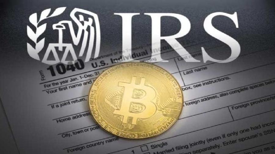 IRS представит требования к отчетности для криптовалютных брокеров к 2022 году