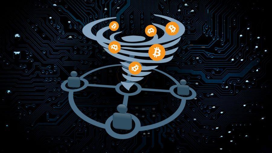 Картинки по запросу Что представляет собой миксер биткоинов и для чего он нужен?