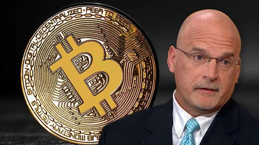 Майк МакГлоун: «курс биткоина может достичь $100 000 уже в октябре»