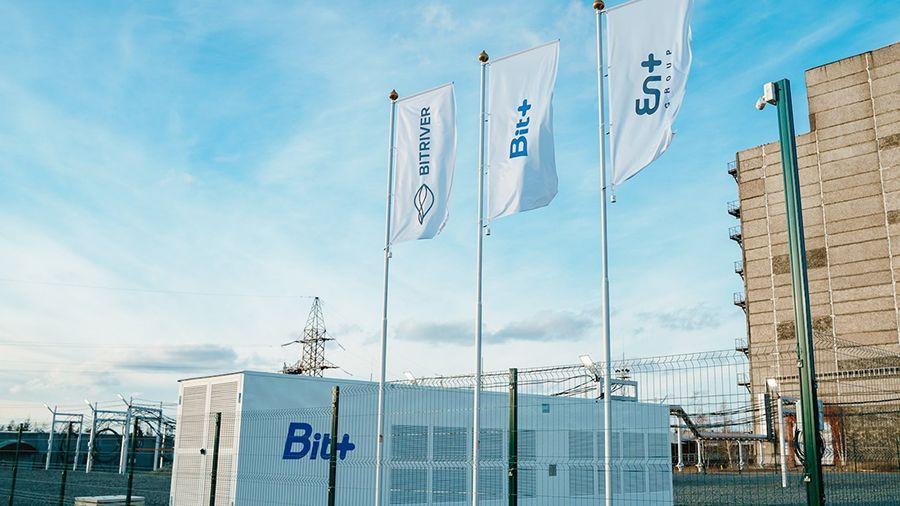 En+ и BitRiver создадут в Братске майнинговый центр мощностью 40 МВт