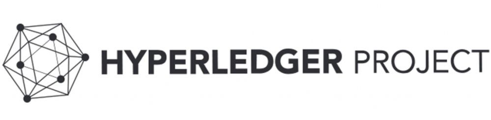 Лого Hyperledger средний