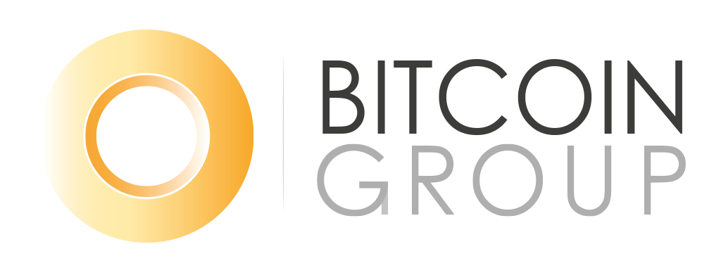Лого Bitcoin Group