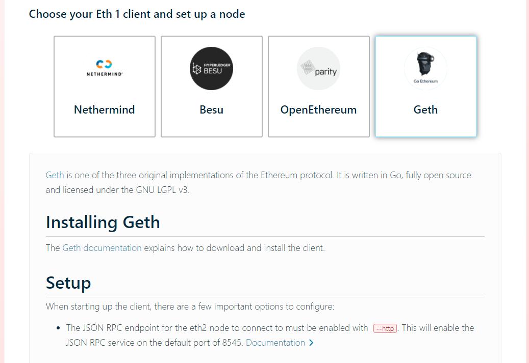 Стейкинг в Ethereum 2.0: как стать валидатором и потенциальная доходность стейкинга