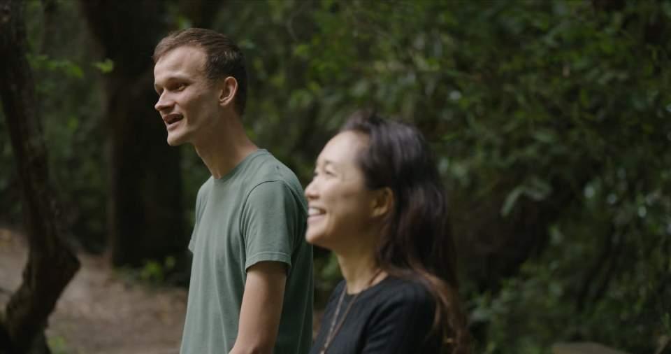 Кинокомпания Optimist снимет документальный фильм об Эфириуме