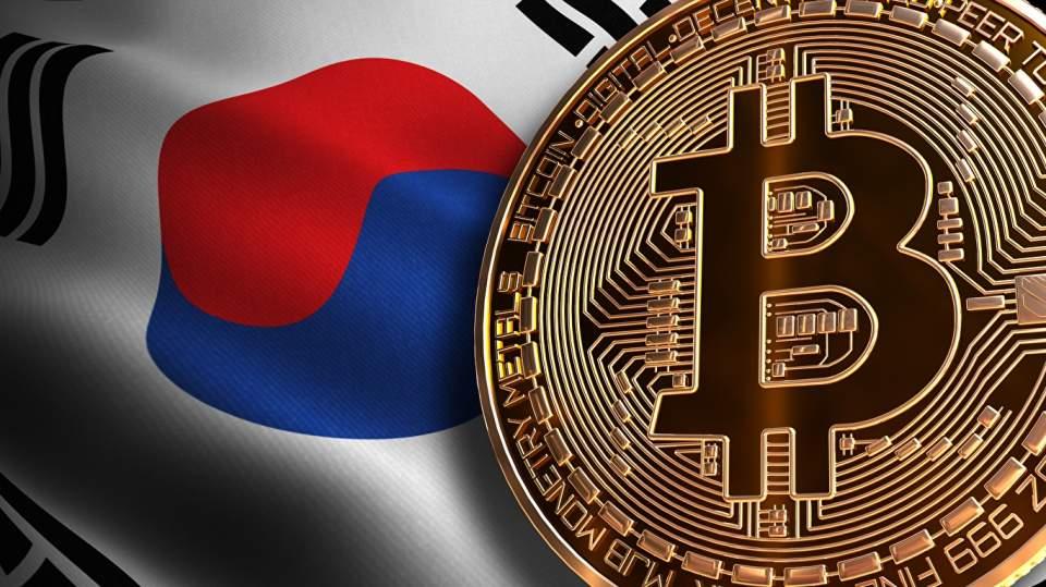 Южная Корея вводит налогообложение криптовалют без учета NFT с 1 января 2022 года