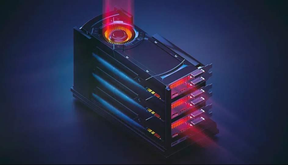 Intel не будет ограничивать майнинг криптовалют на новых графических процессорах Arc