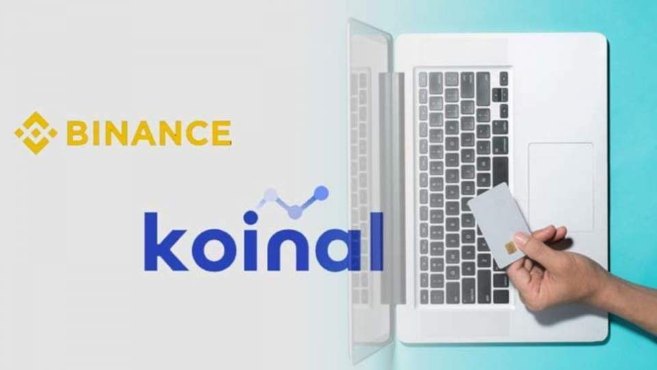 Биржа Binance объявила о сотрудничестве с платежной компанией Koinal