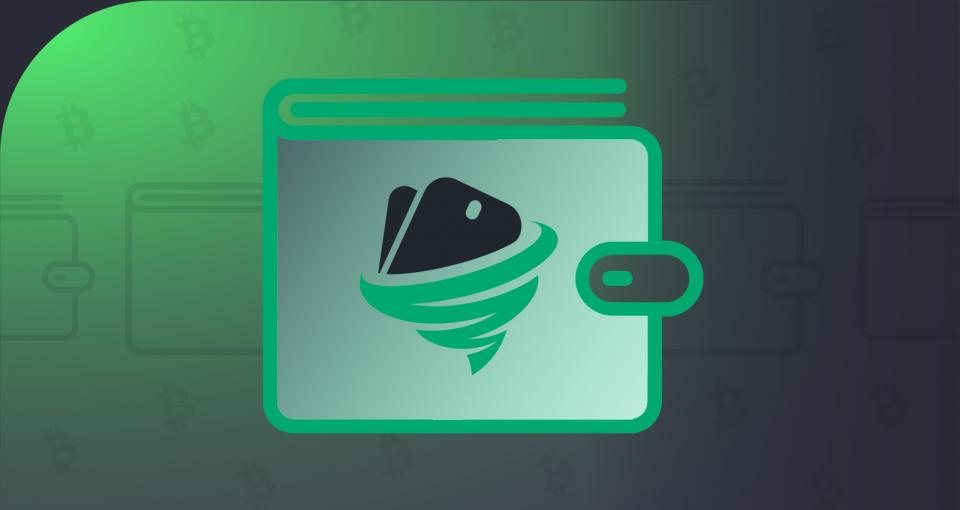 Храните биткоины некастодиально: обзор Blender Wallet